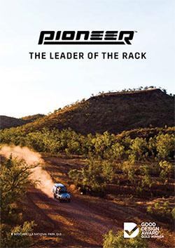 Rhino-Rack Pioneer Brochure image