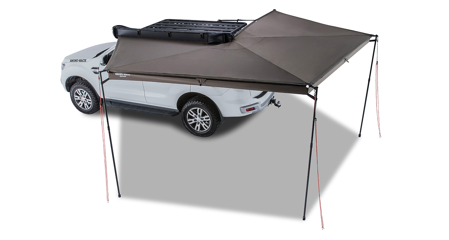 Batwing Awning (Left)