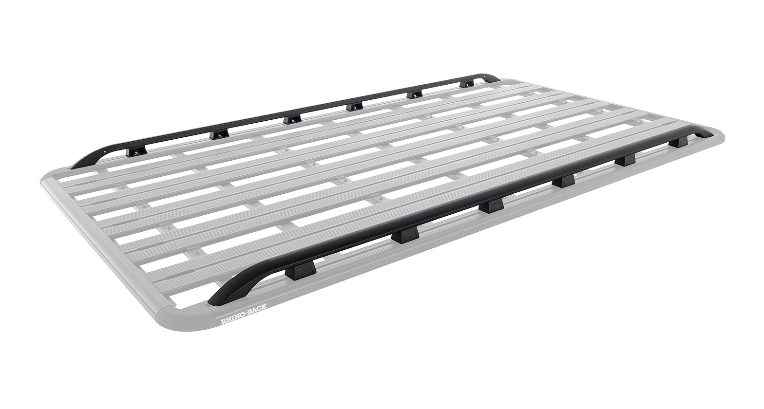 Pioneer Platform Side Rails (Suits 42105B)