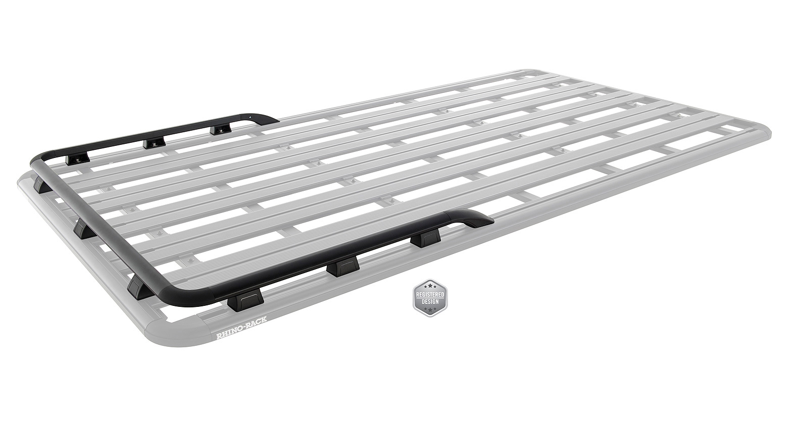 Pioneer Platform Front & Side Rails (Suit 42105B)