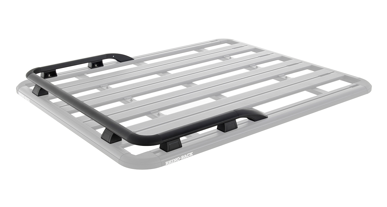 Pioneer Platform Front & Side Rails (Suits 42100B/2B/7B)