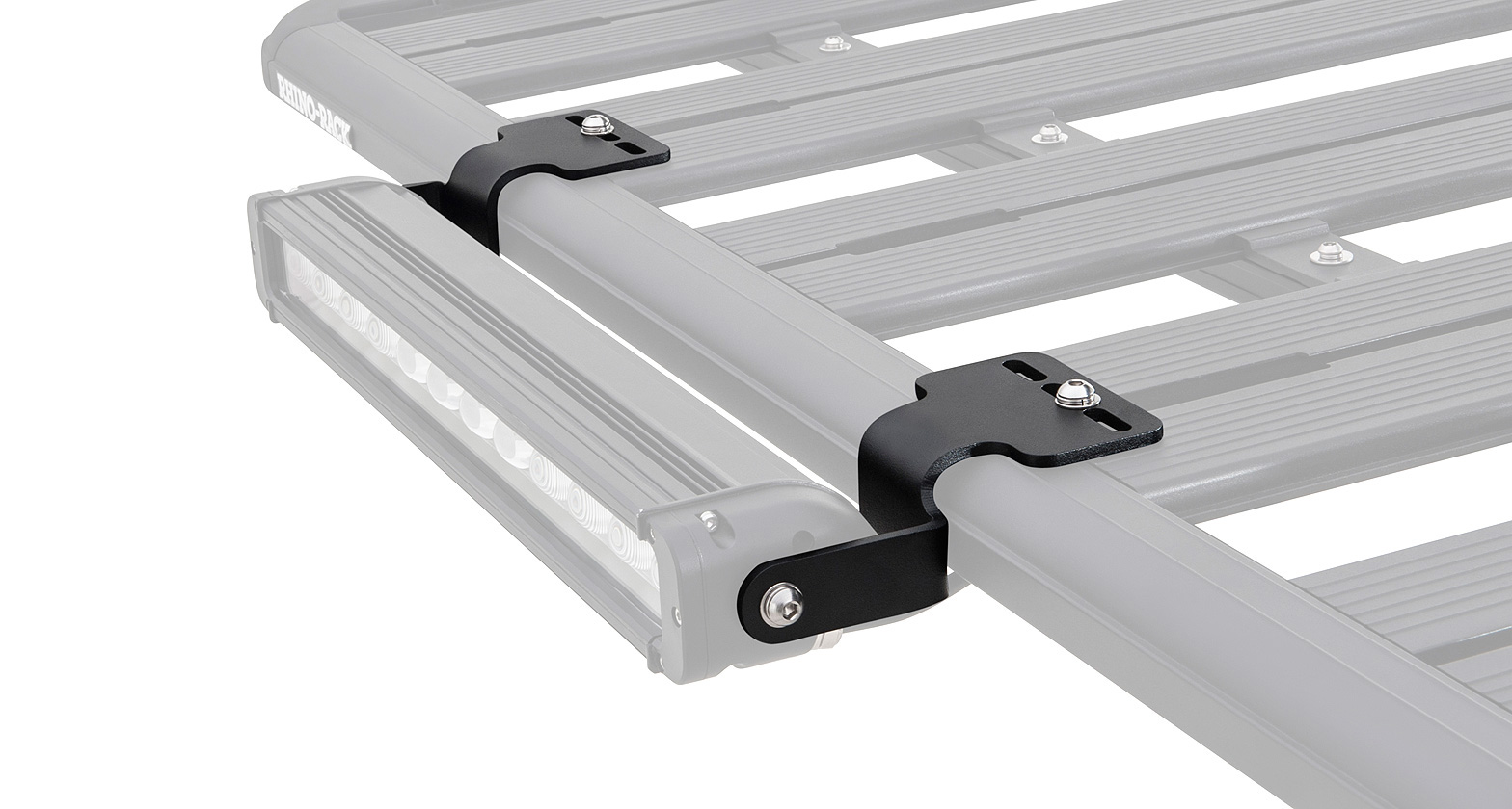 Pioneer LED Light Bracket