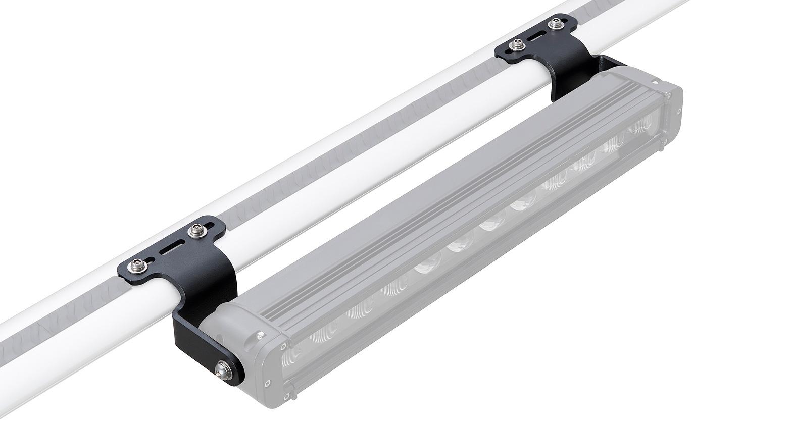 VA and HD LED Light Brackets