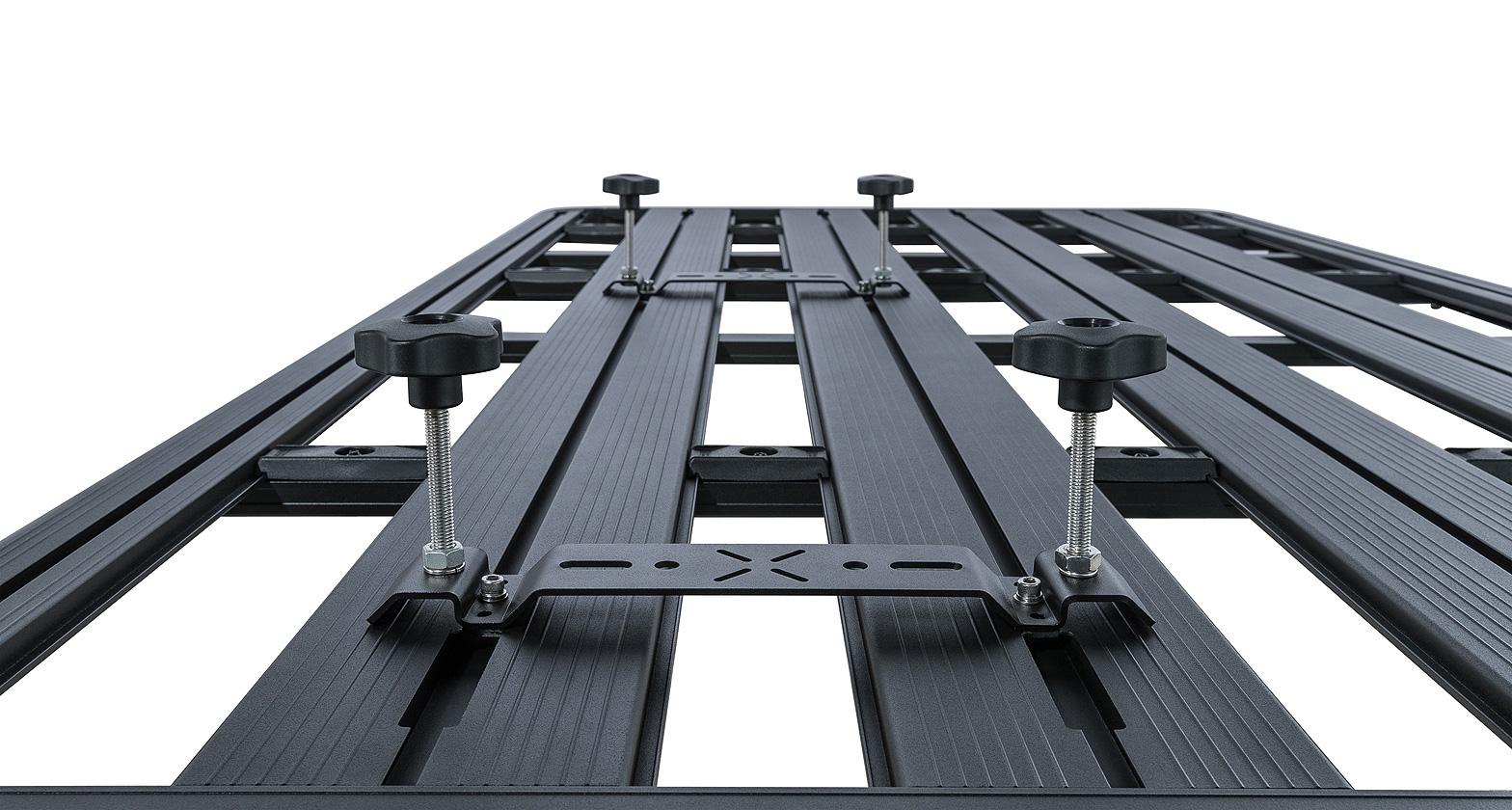Rhino Rack Pioneer Recovery Track Flat Bracket 43235