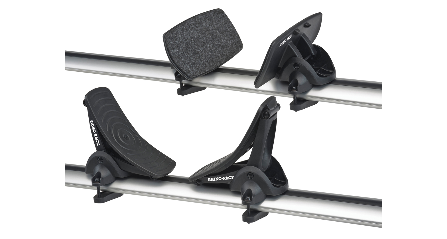 Nautic 571 Kayak Carrier - Rear Loading