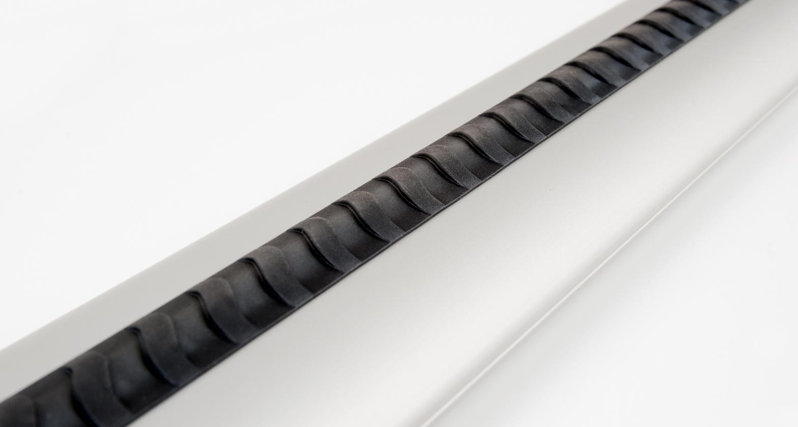 Vortex Generating Strip