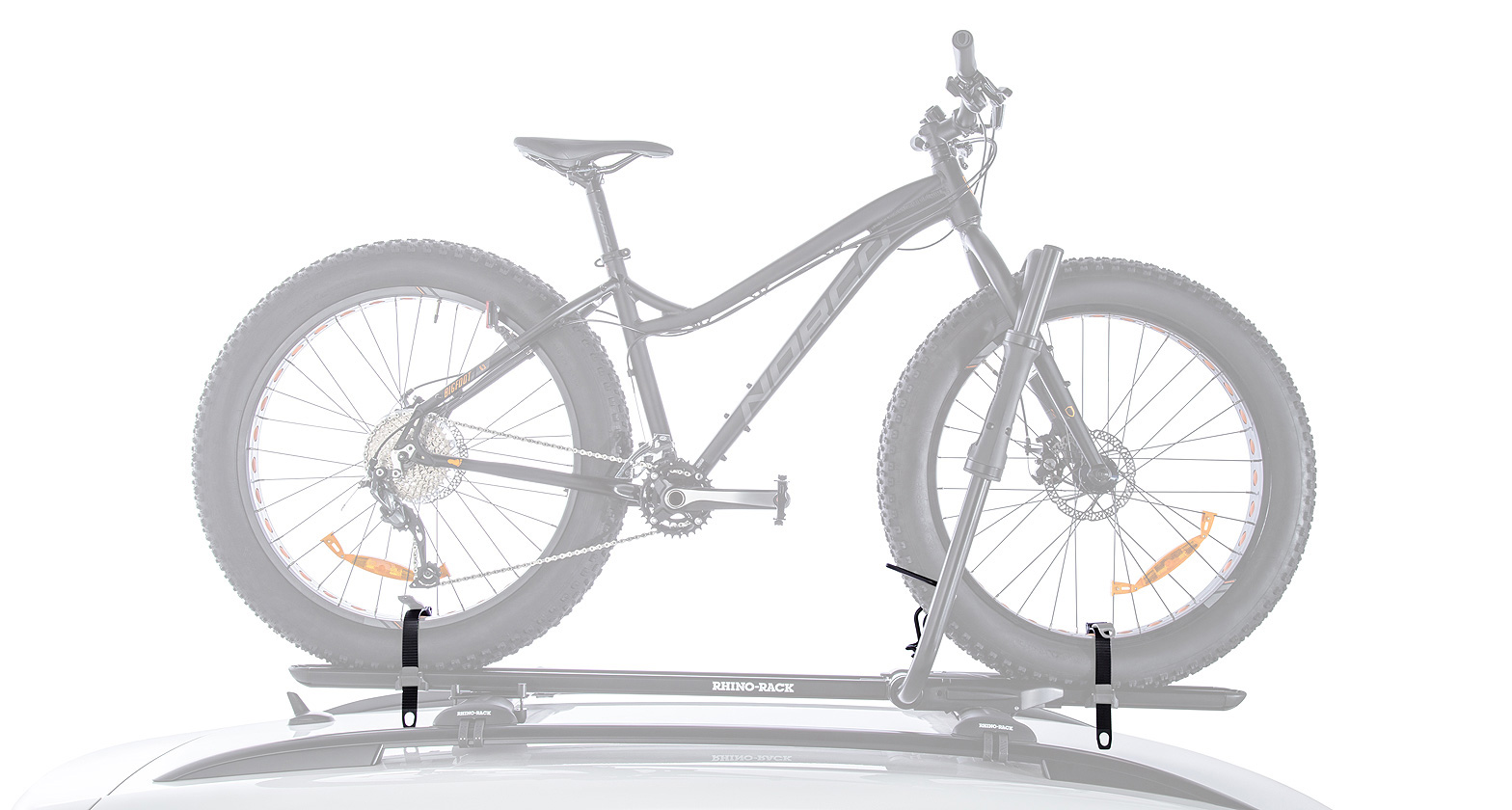 Fat Bike Adapter Kit (suits RBC050)