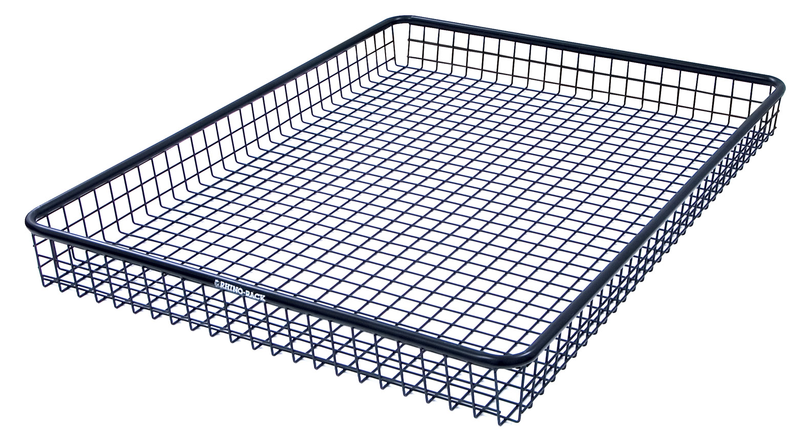 Steel Mesh Basket Large