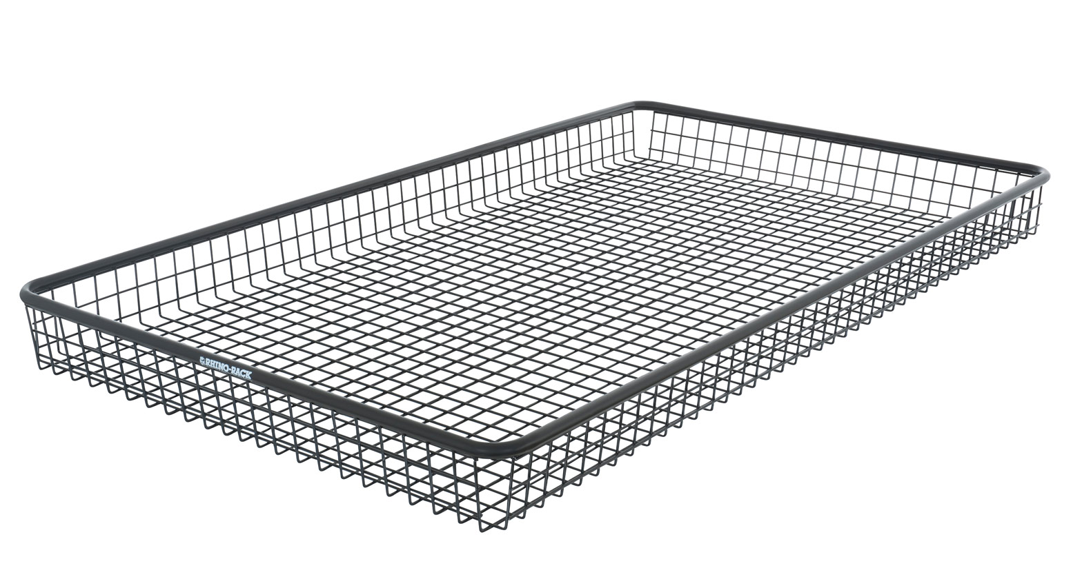Steel Mesh Basket XXL