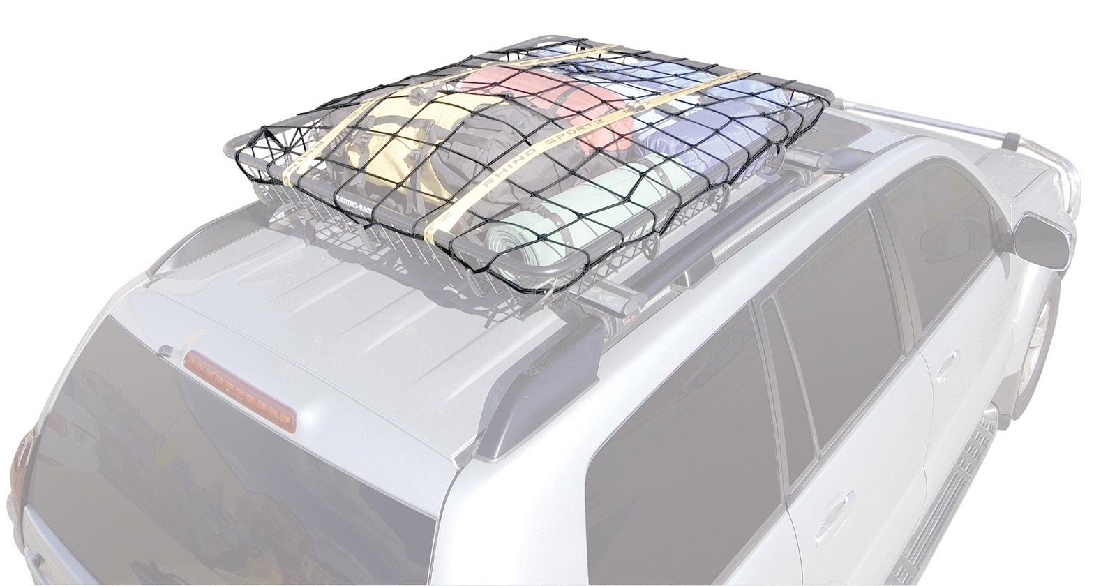 Luggage Net (Large)