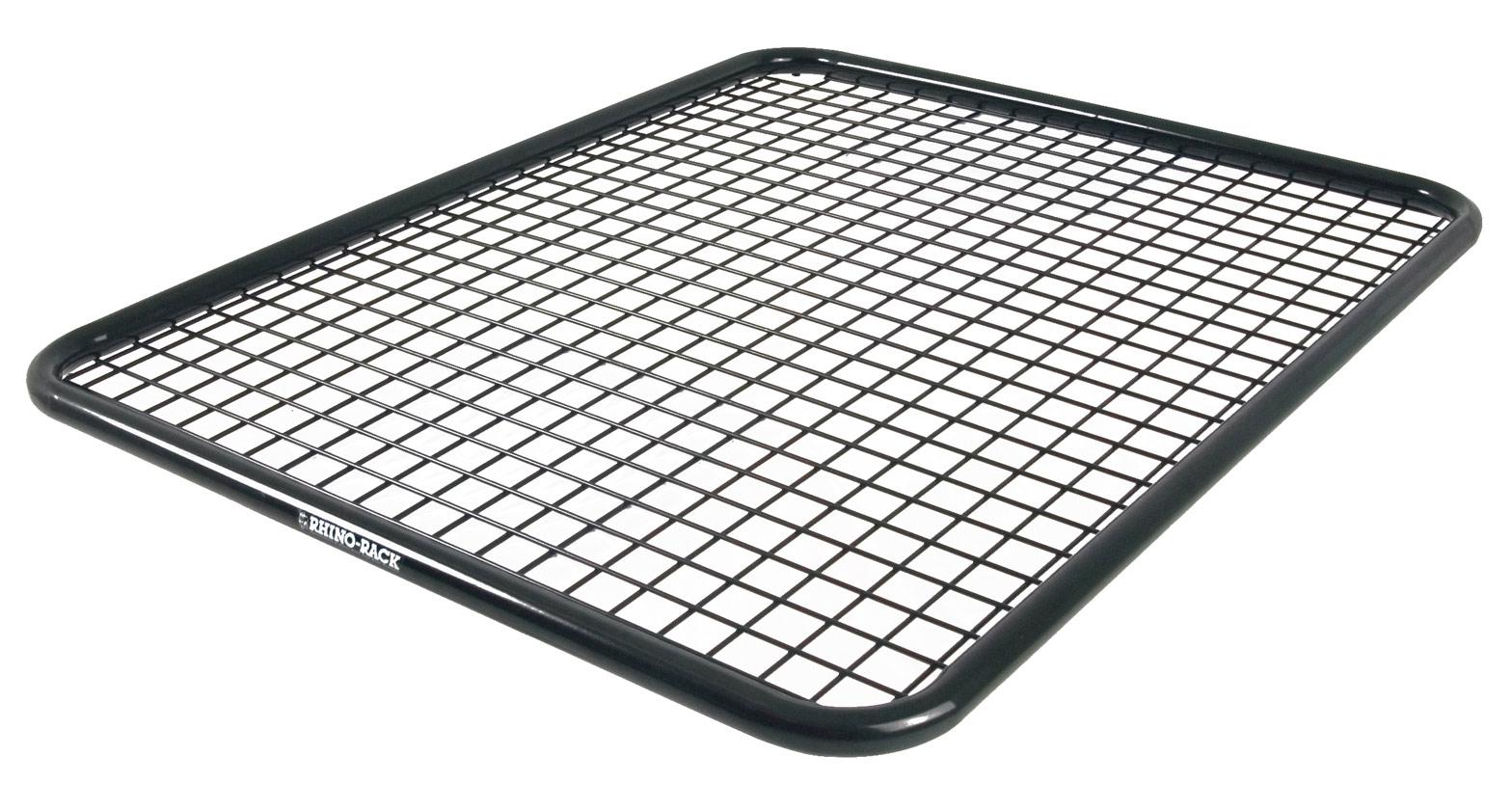 Steel Mesh Platform Medium