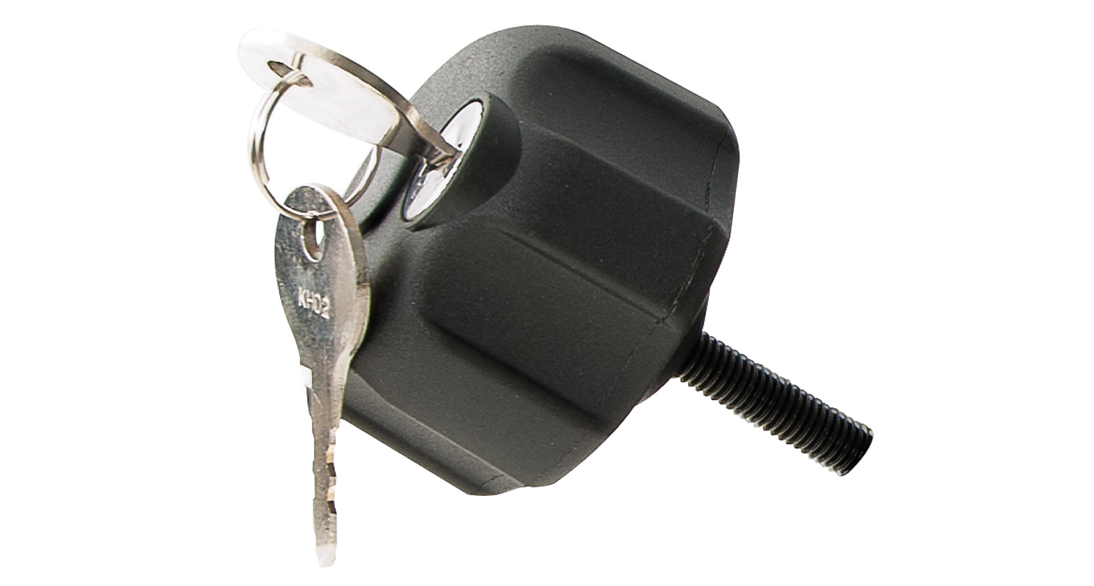 Shovel Holder Lock