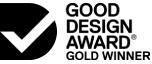 good design award badge