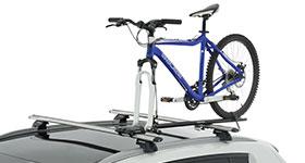 Rhino Automotive 3 Bicycle Rear Mount Carrier Car Rack Bike Cycle RW0810