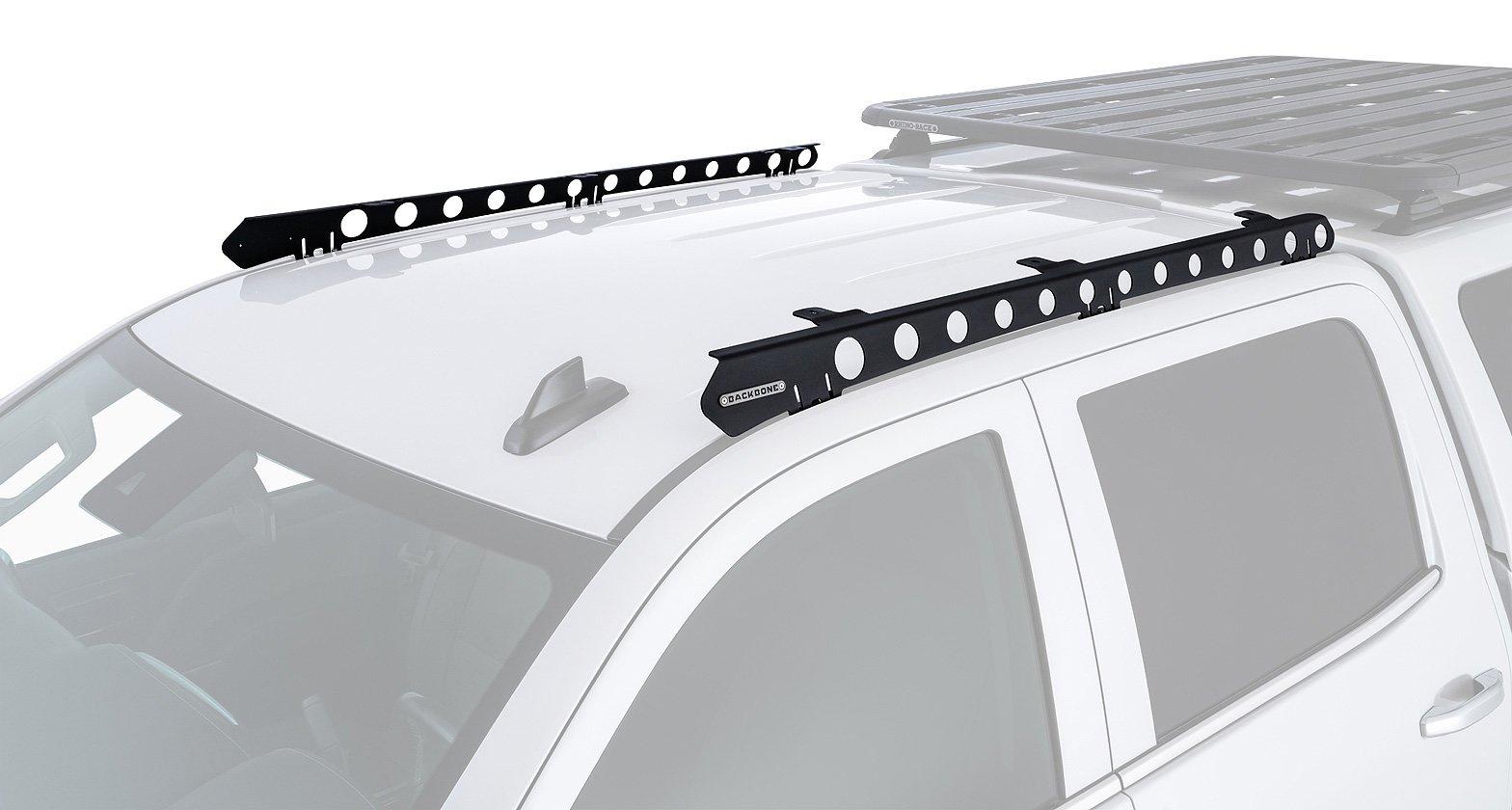 Chevrolet Silverado Backbone image