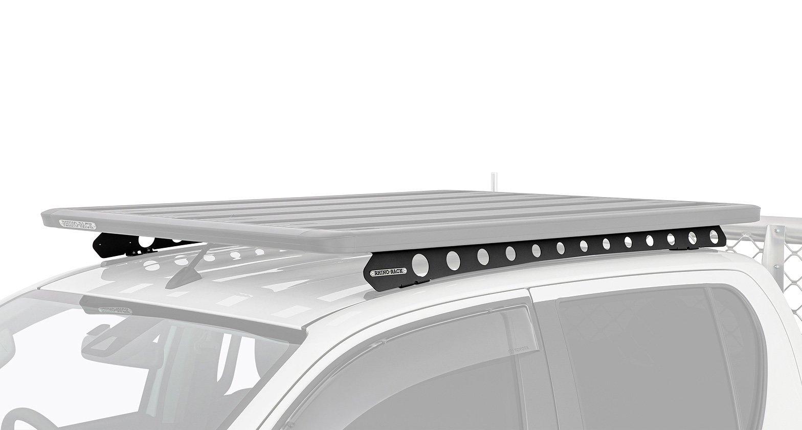 Toyota Hilux N70 & N80 Backbone image