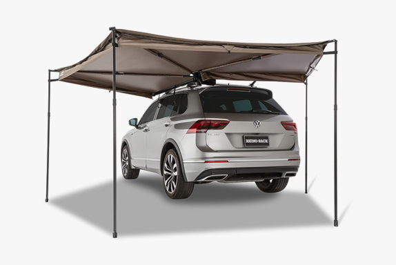 What do I want my awning to achieve? image