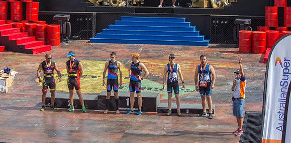 rhino rack, triathlon, sydney triathlon, sydney