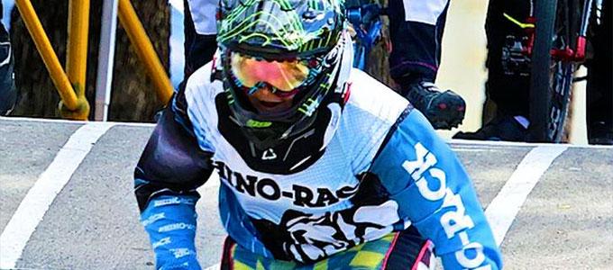 Corona Beckman BMX Rhino Rack