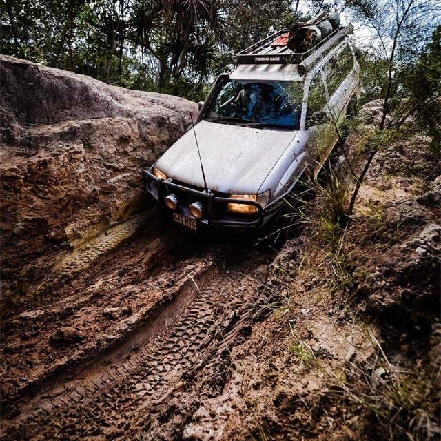 Rhino-Rack Customer Adventure Series Paddy Sheehan 5