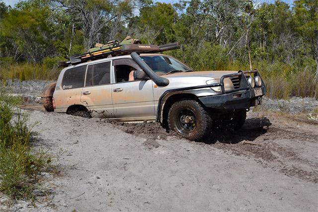Rhino-Rack Customer Adventure Series Paddy Sheehan 6