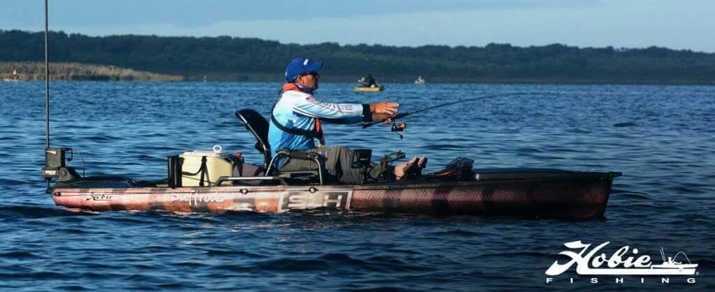 Hobie Fishing