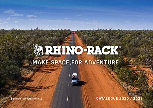 Rhino-Rack 2020/2021 Catalogue image